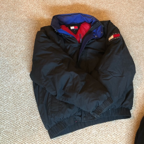 Tommy Hilfiger Jackets & Blazers - Tommy Hilfiger winter jacket